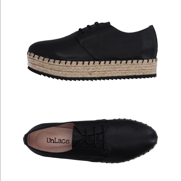 comfortable for sale UNLACE Espadrilles cheap sale get authentic with credit card free shipping clearance brand new unisex Ad0BR